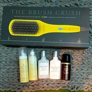 Drybar brush crush ONLY